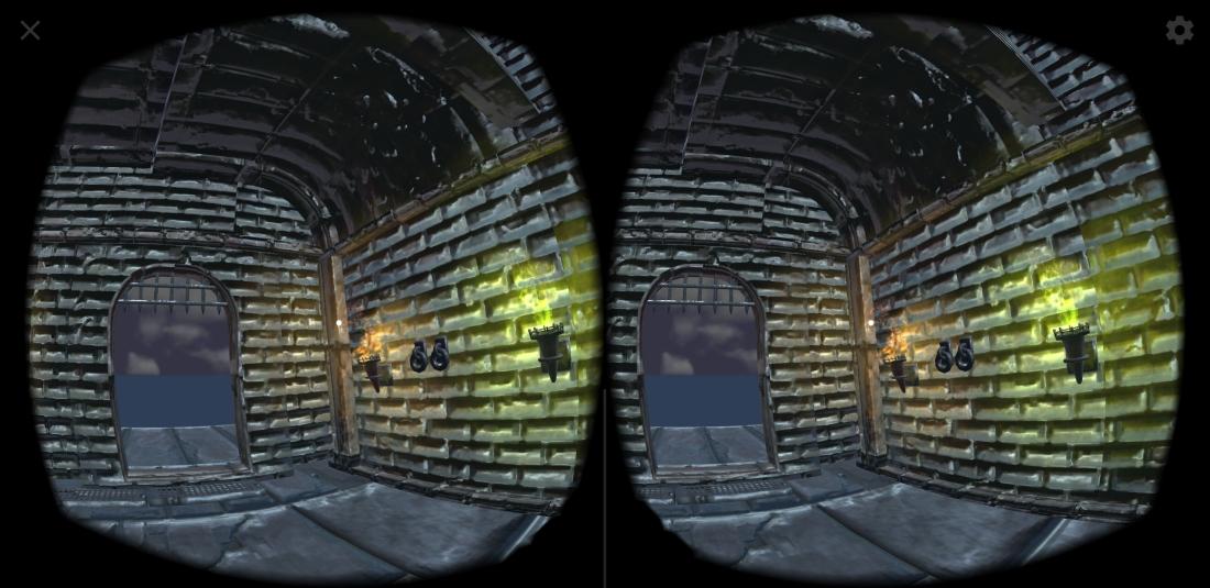 Entrance VR