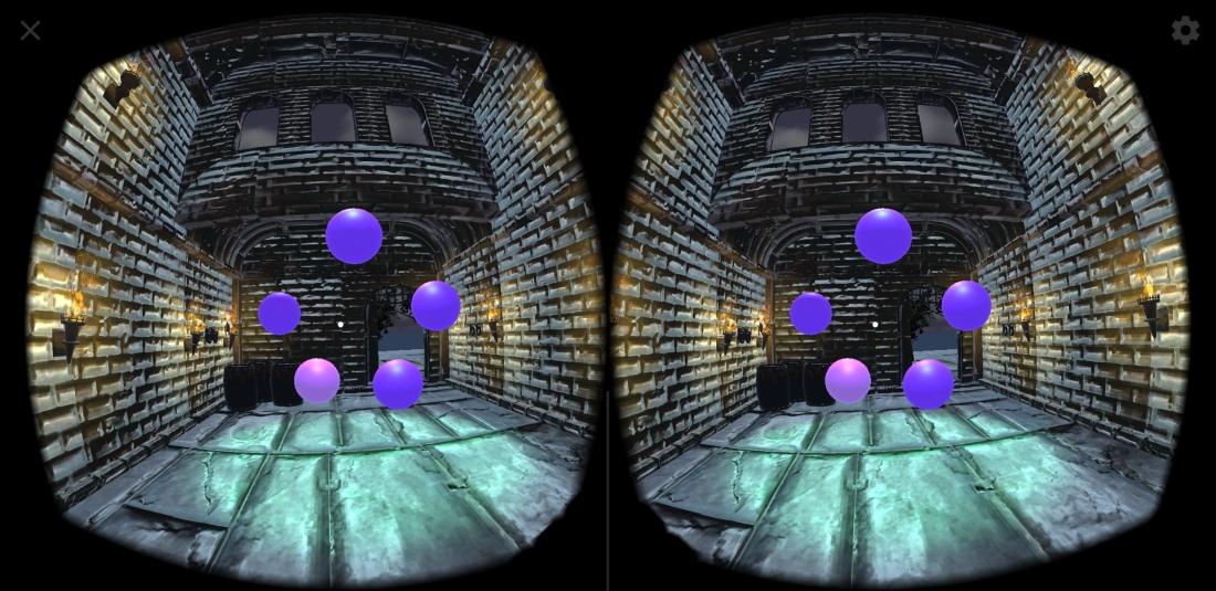 Final Build VR