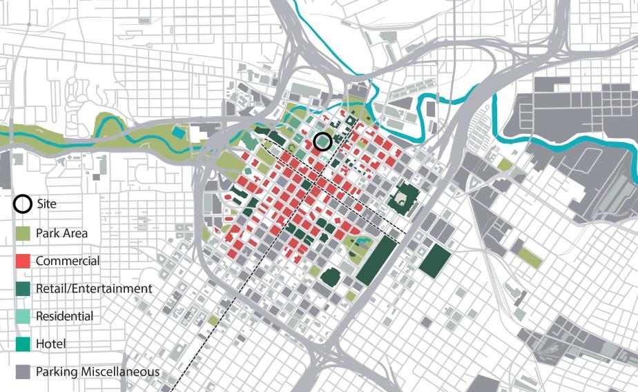 Houston Map 2015