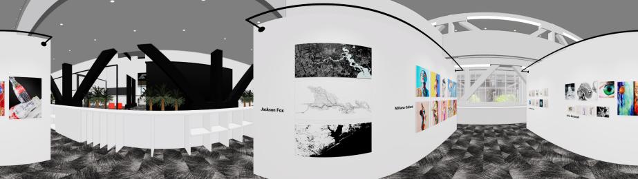 Diversions 2020: A Virtual ArtGallery